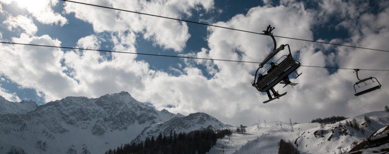 Lo Sci a Courmayeur - Qui è nata la prima scuola di sci